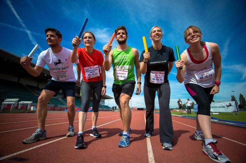 5 km Corporate Race