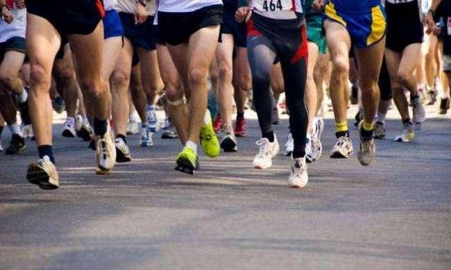 10 KM Road Race
