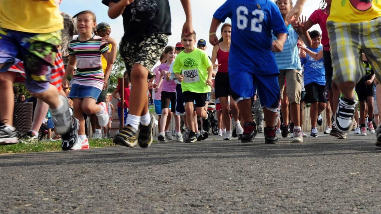McDonald's™ Kids Race 1km