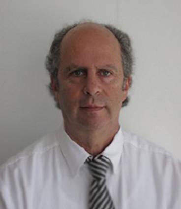 Andreas Frantzis