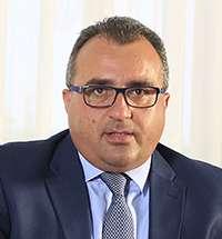 Michalis Hadjipandela