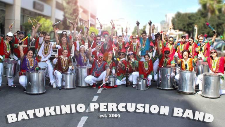 Υπό τη μουσική υπόκρουση των Batukinio οι αγώνες του ενός χιλιομέτρου,  McDonald's Kids Race και RMHC Fun Race